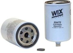 WIX Bränslefilter 33472