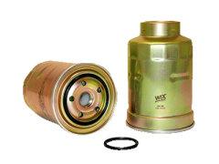 Wix polttoainesuodatin 33138