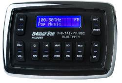 Marineradio, FM/DAB, G4 905