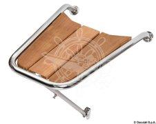 Stævnplatform for motorbåd