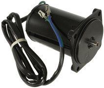 Powertrim-motor t. Honda