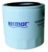 Brændstof/vandseparationsfilter, kort