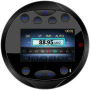 Radio FM 4x40W