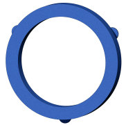 Y-ventil pakning BLUE Model