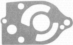 Dichtung Impellergehäuse Mercury REC-19553