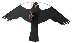 Fågelskrämma drake