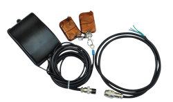 Trådløs fjernkontroll CPW 12V