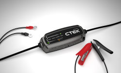 Batterilader fra CTEK - Powersport