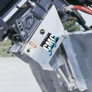 Powertrim/ Tilt 35-130hk med instrument CMC-PT