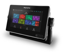 Raymarine Axiom 7 GPS