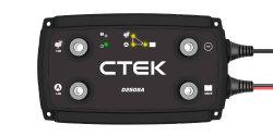 Batterilader Ctek Dual D250SA