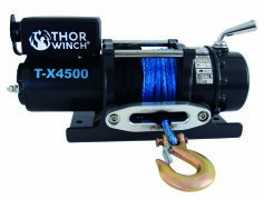 Thor Winch T-X4500 trailerspil