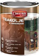 Owatrol Teak-Olie