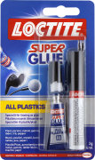 Super-Plastix Kunststoffleim (x)