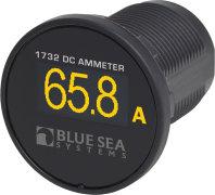 Amperemeter mit Shunt