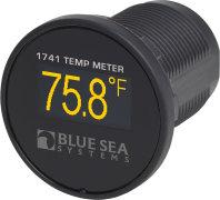 Thermometer mit Sensor