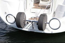 Davit Dinghy rings Flex