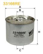Treibstofffilter 33166RE