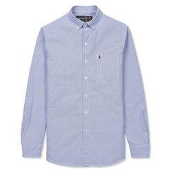 Musto Aiden Oxford skjorte, herre