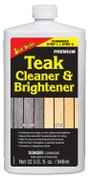 Starbrite Teak Cleaner & Brightener