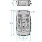 Kontrollbox W12-W50