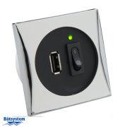 USB-kontakt 12-24V