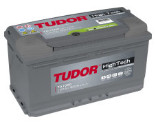 Tudor High Tech