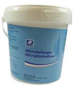 Microglassballonger