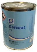 Gelcoat/Topcoat