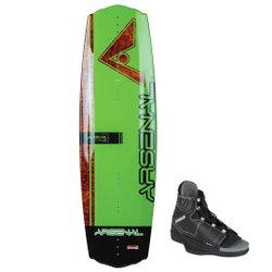 Wakeboard Helix Arsenal