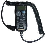 HM-162E command mikrofon fra ICOM