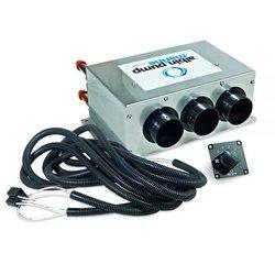 Defroster kit 4kw 12v