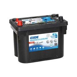 Exide Marine startbatteri AGM