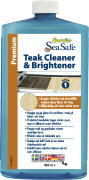 Starbrite Sea Safe Teak Cleaner & Brightener