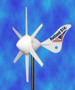 Vindkraftværk Rutland 914I 12V
