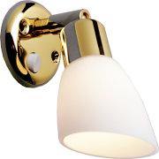 Opal Led lampe