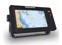 Raymarine Element 9 HV, plotter