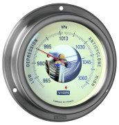 Mittausinstrumentit: Kello, ilmapuntari, kosteusmittari