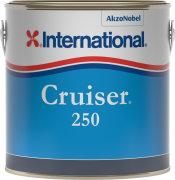 Cruiser 250 bundmaling