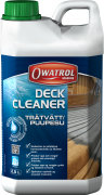 Owatrol Deck Cleaner