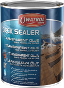 Owatrol Deck Sealer