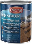 Owatrol Deck Sealer / Textrol