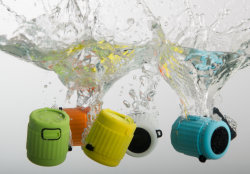 Bluetooth højttaler AquaJam mini