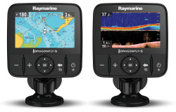 Pro Fishing kit fra Raymarine