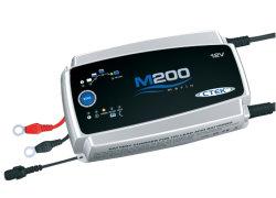 Batteriladere CTEK M200, 12V