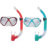 Mask och snorkel vuxen