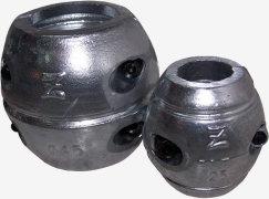 Akselianodi Magnesium