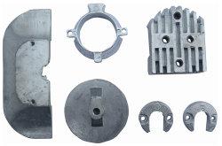Zink Anode kit Mercury / Mercruiser drev