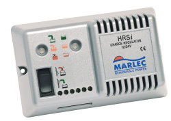 HRSi regulator