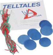 Trimmtrådar (telltales)